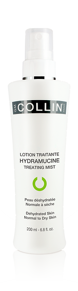 Lotion traitante Hydramucine treating mist
