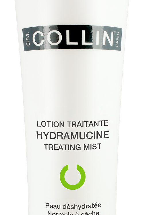 Lotion traitante Hydramucine treating mist