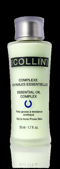 Complexe aux huiles essentielles / Essential Oil Complex