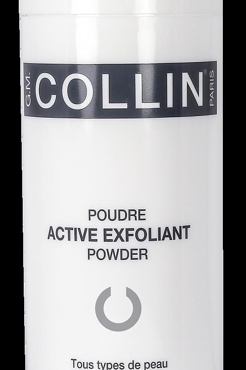 Poudre Active Exfoliant Powder