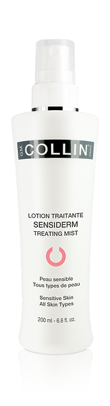 Lotion Traitante Sensiderm Treating Mist