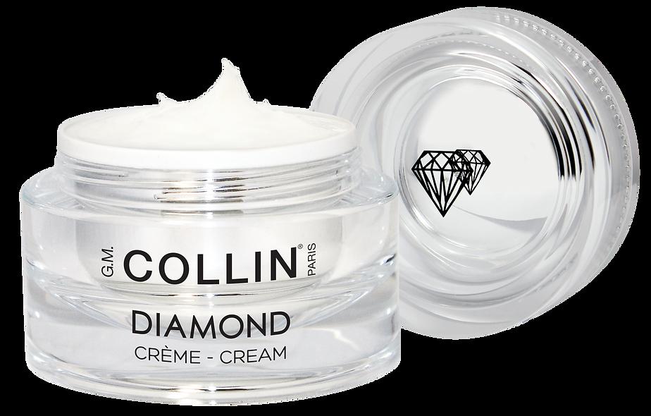 CRÈME DIAMOND/DIAMOND CREAM
