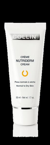 Crème Nutriderm Cream