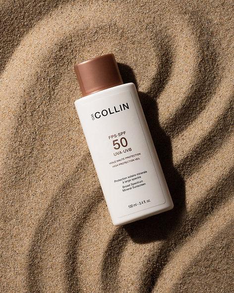Crème solaire 60+ Sunsreen