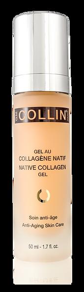 Gel au Collagène Natif / Native Collagen Gel