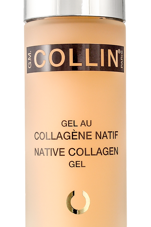 GEL AU COLLAGÈNE NATIF/NATIVE COLLAGEN GEL