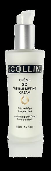 CRÈME 3D VISIBLE LIFTING/3D VISIBLE LIFTING CREAM