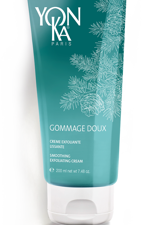 Gommage Doux Silhouette