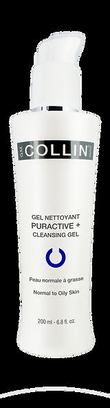 Gel Nettoyant Doux PurActive + Mild Cleansing Gel