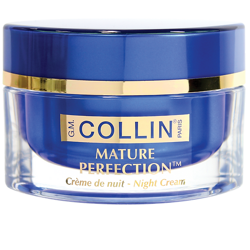 Mature Perfection crème de nuit - night cream