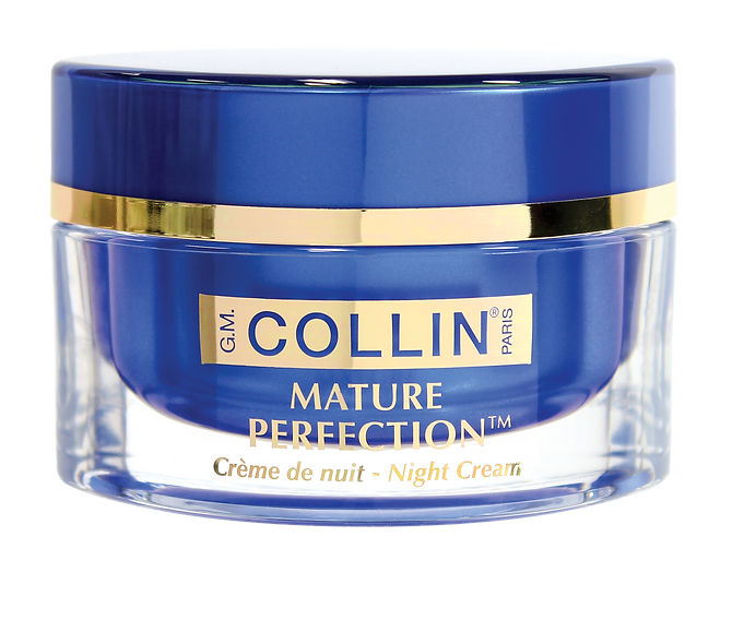 CRÈME DE NUIT MATURE PERFECTION/MATURE PERFECTION NIGHT CREAM