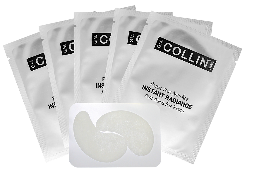 Instant Radiance Anti-Aging Eye Patches