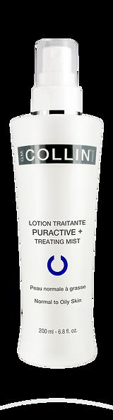 Lotion traitante Puractive+ Treating Mist