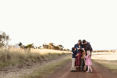 Rockhampton Family Photographer