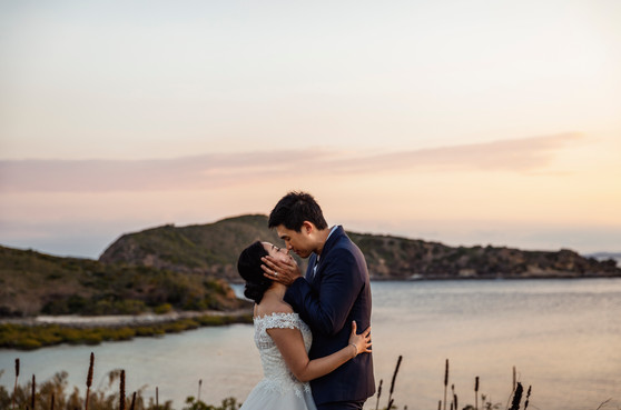 Wedding and Elopement Photographer