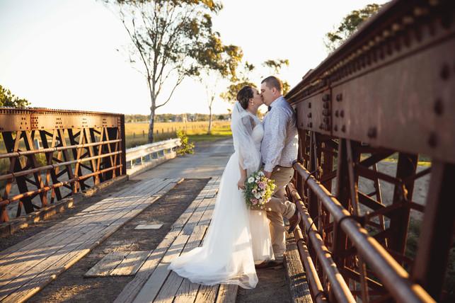 Rockhampton Wedding