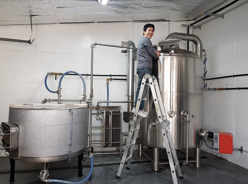 Theoretical Brewer