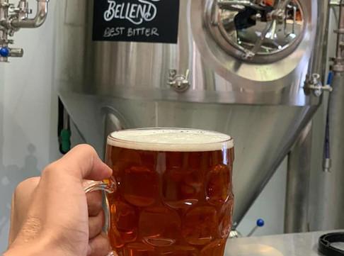 T & T Three Sisters Brewery vat.jpg