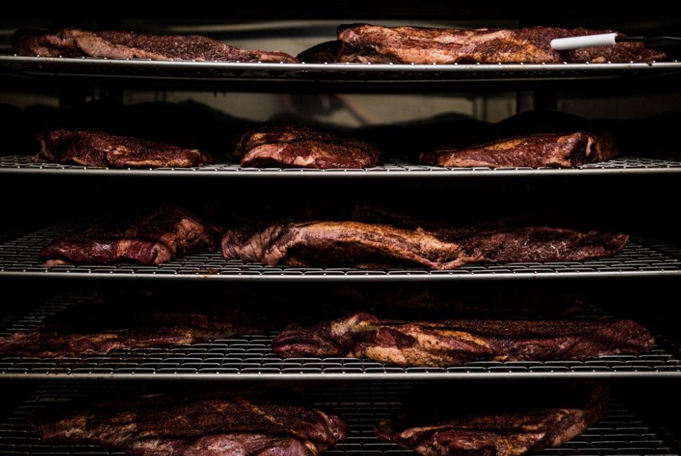 Texas BBQ Foods