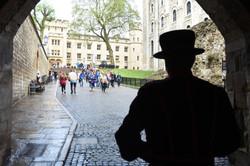 Yeoman Warder Tour