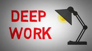 Savner du fordybelse i din arbejdsdag?