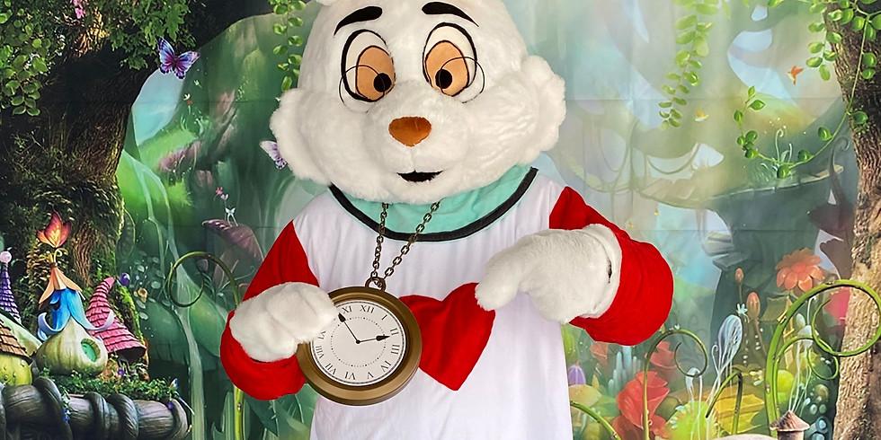 Easter Egg Hunt Children's activity