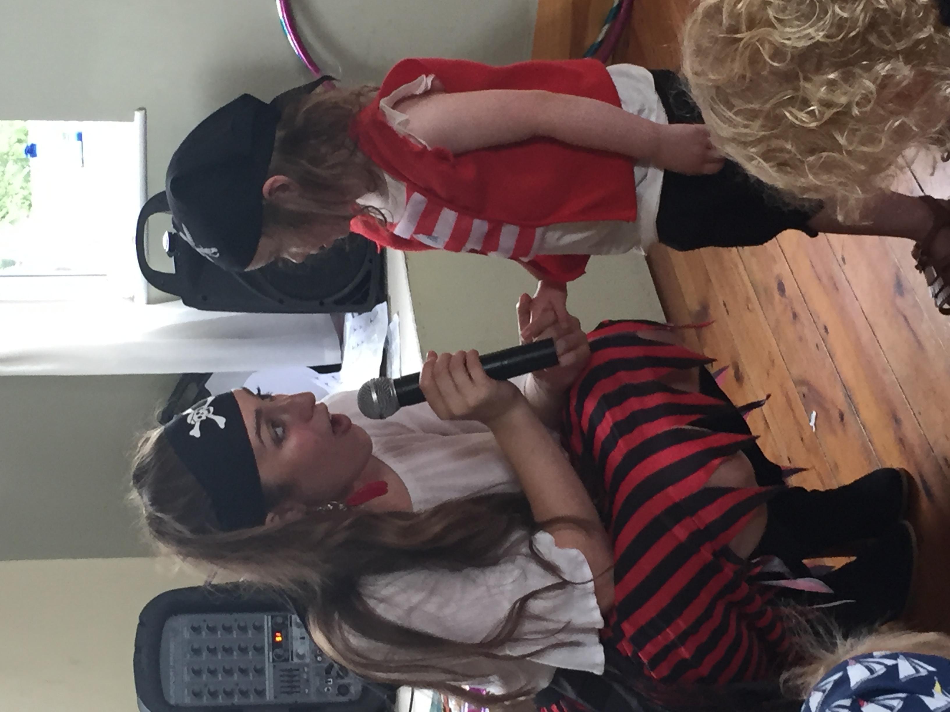 Piratechild