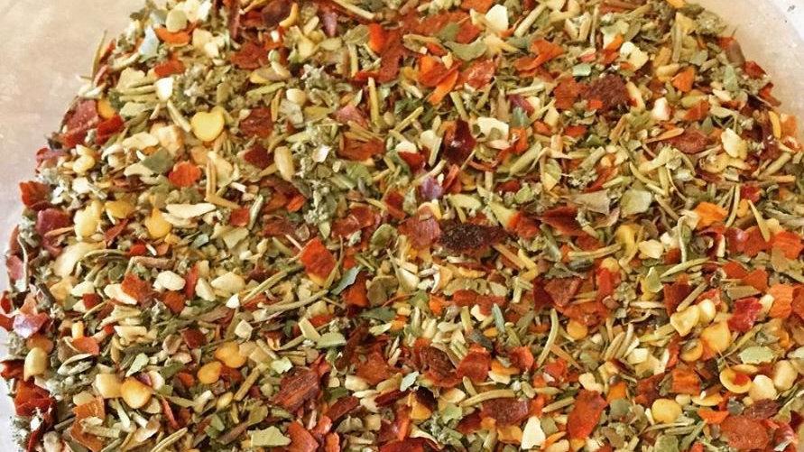 Orietta's Sicilian Seasoning