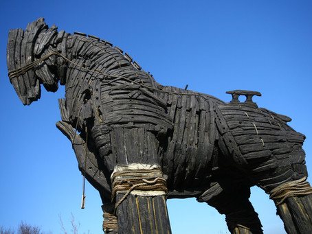 Economic dependence: a Trojan horse in B2B relationships?