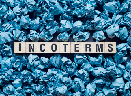 Incoterms 2020: what changed?