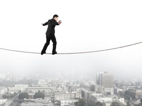 GDPR - a fine balancing act