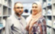 COV-Faith-Hayat-Pharmacy-owners-Bushra-a