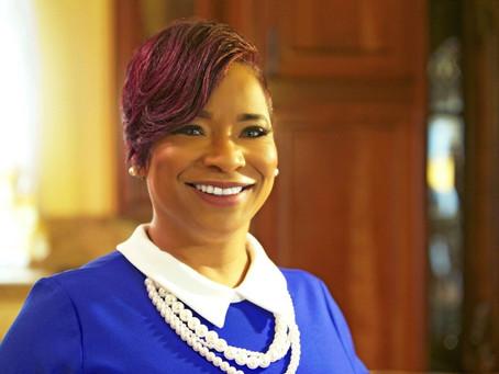 School board member Leslie Ellison Announces Re-Election Campaign for Orleans Parish School Board