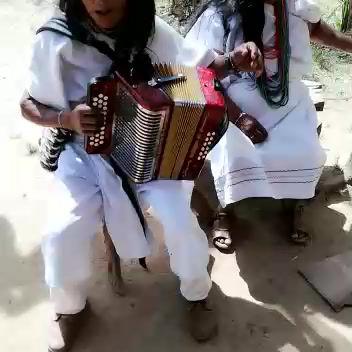 El Sonido Arhuaco