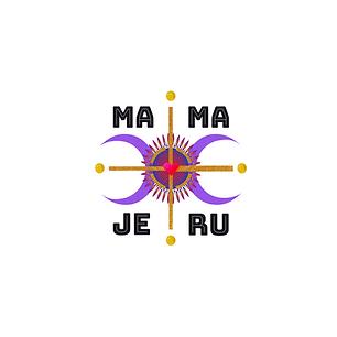 MAMAJERU LOGO