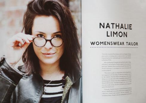 Nathalie Limon