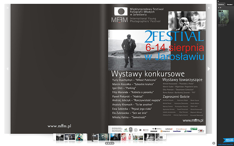 International Young Photographers Festival