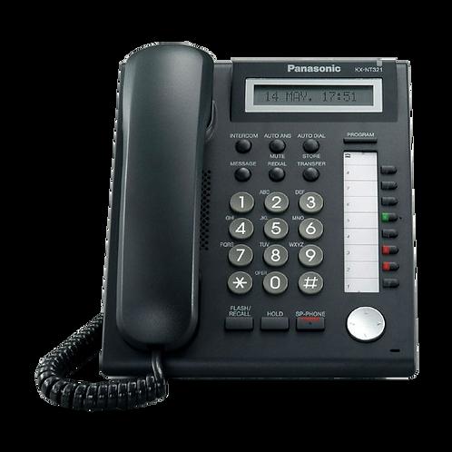 Panasonic NT321 SIP