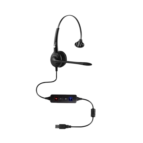 HeadSet Top Use FP-350