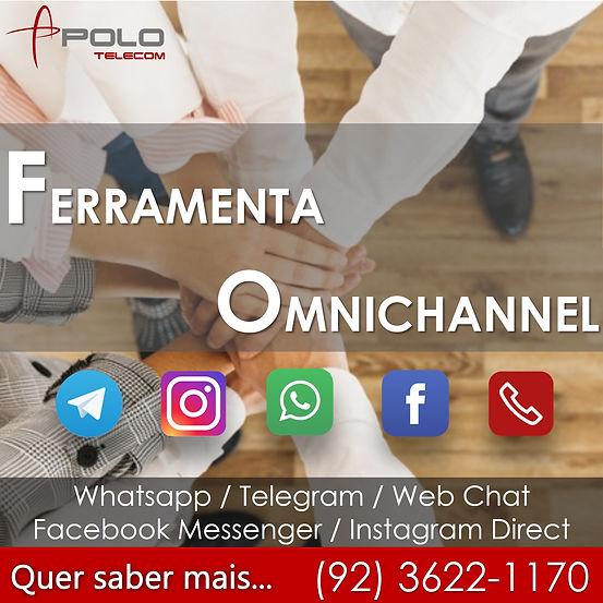 Omnichannel Manaus