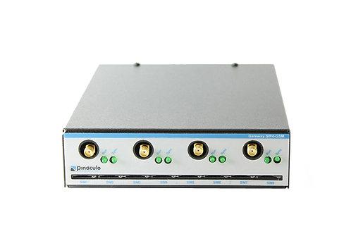 Pináculo SIP 4 com consulta de portabilidade.