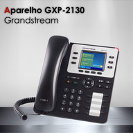 Aparelho GXP2130
