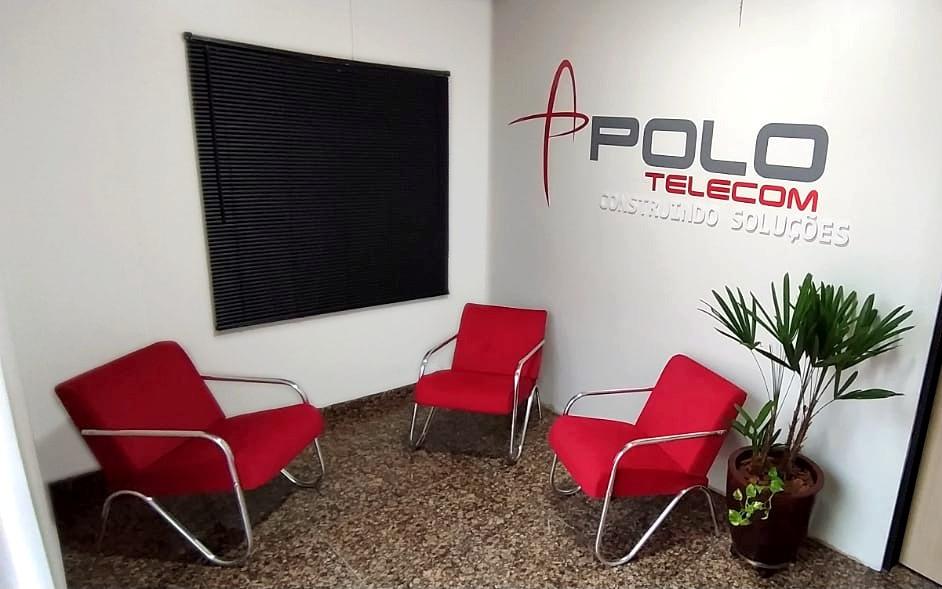 Polo Telecom PABX