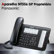 Aparelho NT556 SIP Proprietário