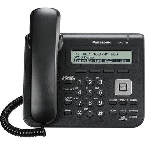 Panasonic UT123X SIP