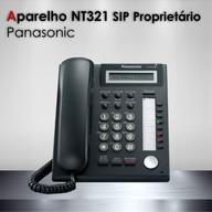 Aparelho NT321 SIP Proprietário