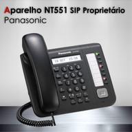 Aparelho NT551 SIP Proprietário