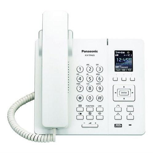 Panasonic TPA65 Wireless Desk