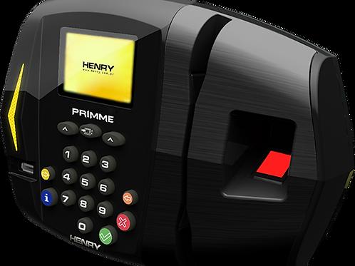Henry - Controle de Acesso - Primme SF