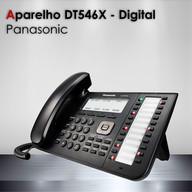 Aparelho DT546X Digital